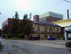 Opuštěnou sklárnu u Teplic promění Panattoni Europe na moderní průmyslový areál