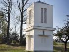 Obecní kaple se zvonicí v Deblově