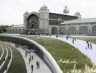 Praha vypíše zakázku za 1,25 miliardy na Průmyslový palác