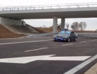 U Postoloprt byl otevřen čtyřkilometrový úsek dálnice D7