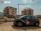 HELUZ zve na For Arch 2018 – BMW mezi cihlami