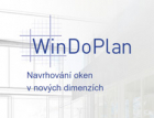 FSP WinDoPlan – on-line nástroj pro podrobný návrh oken a dveří VEKA