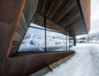 Rezidence Black Lodge – velké prosklené plochy i v horském prostředí díky produktům Schüco
