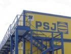 Stavební firma PSJ podala sama na sebe návrh na insolvenci