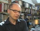 Cenu Architekt roku 2018 získal Petr Hájek