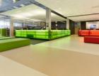 Nová generace podlahových krytin Gerflor Taralay Premium pro oblasti s extrémním provozem