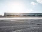 Firma HSF System dokončila na Slovensku logistické centrum pro KiK