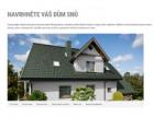 Vizualizér fasád a střech Ruukki – barevné kombinace bez překvapení