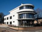 Oceňované a vyhledávané hi-tech výrobky a systémy Sto pro fasády i interiéry objektů