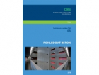 Příručka TP 03 (2018) – Pohledový beton
