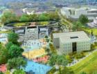 Ostravská univerzita postaví v centru nové objekty za miliardu