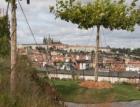 Praha chce v nové soutěži ocenit ekologicky šetrné stavby
