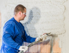 Sádrové omítky VELVETA – stěny s dotekem sametu