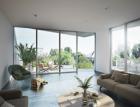 Posuvný systém Schüco ASE 80 oceněný za design je jako stvořený i pro pasivní domy