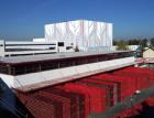 Budvar otevřel nový logistický areál za 750 miliónů