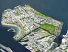 Dánsko chystá stavbu ostrova poblíž Kodaně