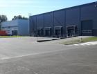 Společnost HSF System staví v ostravské průmyslové zóně