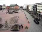 Do soutěže na obnovu zlínského náměstí Míru přišlo přes dvacet návrhů, šest postupuje