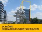 Studentská architektonická soutěž Xella – Dream Tower v Praze
