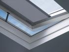 Způsoby prosvětlení ploché střechy