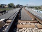 Kompozitní konstrukce MEA snížily hlučnost železničního mostu na Slovensku