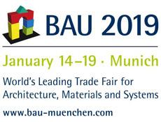 Pozvánka na veletrh BAU 2019