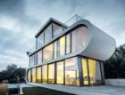 Flexhouse v Meilenu u Curyšského jezera