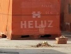 Firmě Heluz stoupl konsolidovaný zisk o 82 procent na 243,5 miliónu korun