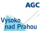 AGC Day – Vysoko nad Prahou