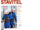 Stavitel 10/2018 s přílohou Časopis českého stavebnictví – ročenka TOP 2018