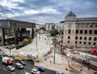 Pražská Muzejní oáza podle plánů IPR je dokončena