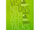 November Talks 2018 – přednášky na Fakultě architektury
