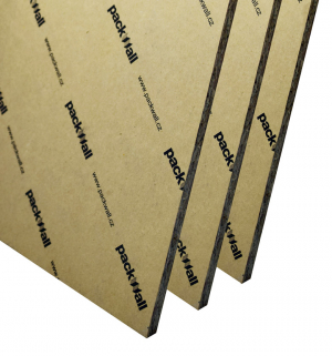 Deska PackWall Basic