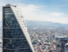 Cenu pro nejlepší výškovou stavbu získal mrakodrap Torre Reforma v Mexiku