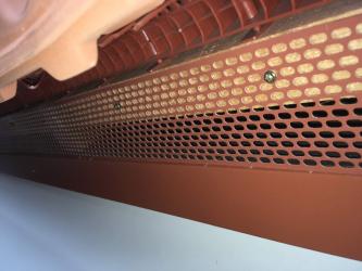 HPI-CZ nabízí nový pás proti vnikání ptáků do střechy