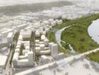 Praha schválila urbanistickou studii Rohanského ostrova