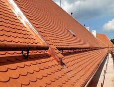 Pálené střešní krytiny Tondach pro tradiční i moderní stavby
