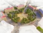 Klárov, Karlovo náměstí a Vítězné náměstí – Praha zveřejnila plány na změny
