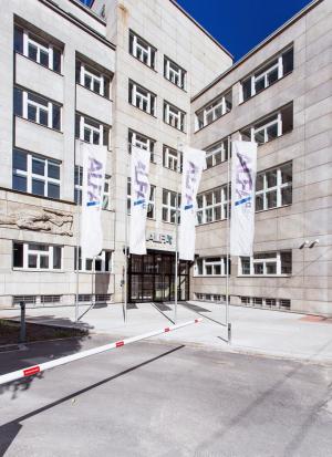 ABC ALFA, Ostrava-Moravská Ostrava