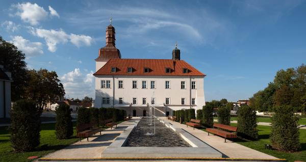 Chateau Clara Futura, Dolní Břežany