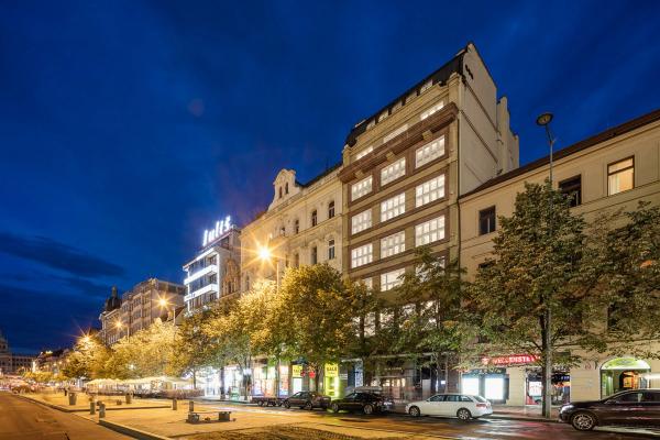 Pytloun Boutique Hotel Prague, Praha 1