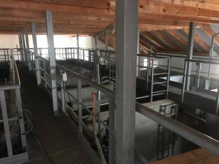 Kompozitní konstrukce MEA v rekonstruované čistírně odpadních vod v Řitce
