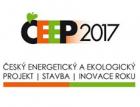 Soutěž Český energetický a ekologický projekt, stavba, inovace roku 2017 – výsledky