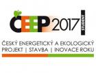 Soutěž Český energetický a ekologický projekt, stavba, inovace roku 2017 – výsledky kategorie Student