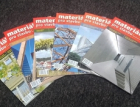 Zúčastněte se ankety odborného časopisu Materiály pro stavbu a získejte dárek
