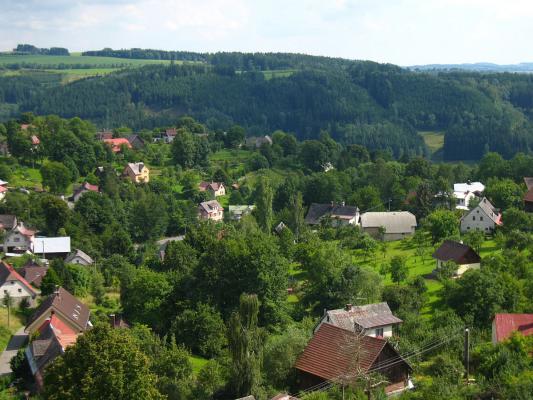 V obci Bozkov využívá tepelné čerpadlo každý desátý obyvatel