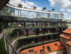 ECSN Award 2018 pro betony paláce Drn