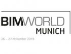 Konference BIM World 2018 v Mnichově