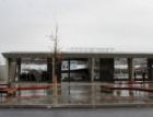 Ve Strakonicích byl otevřen nový krytý autobusový terminál