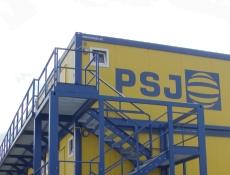 Stavební firma PSJ je v úpadku, soud o tom rozhodl na její návrh
